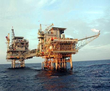 AGX Deck Extension Installation Engineering for PREMIER OIL