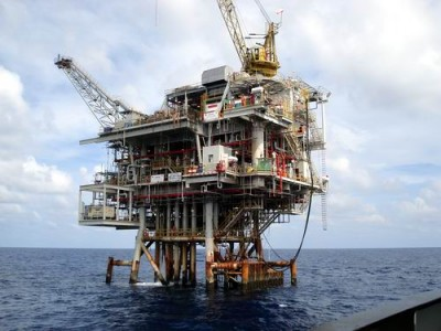 Blanket Engineering Service (Front End Study & Detail Engineering) for STAR ENERGY's Oil Platforms