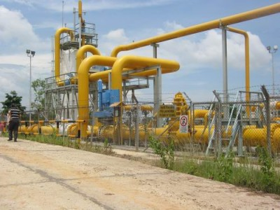Detail Engineering of LPG Extraction Plant for PT.BUMI JAMBI ENERGI