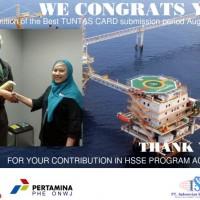 isb-eng.com HSSE Reward_PHE ONWJ 2015